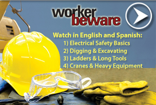 Worker Beware Video